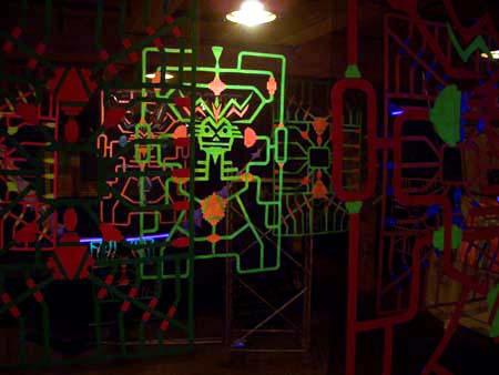 Galerie vortex III