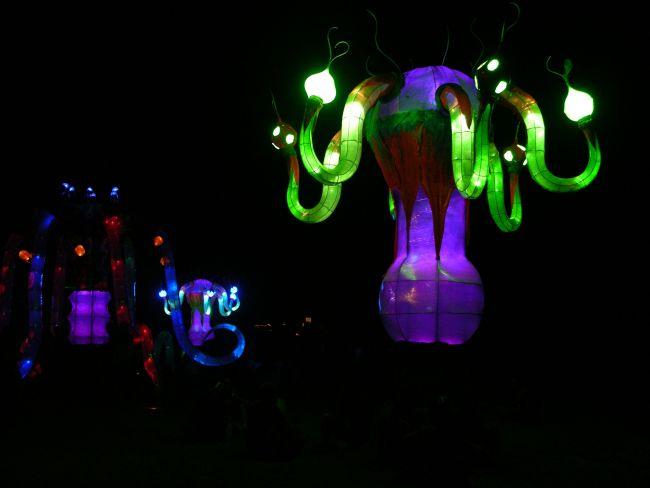 Galerie boom festival 2010