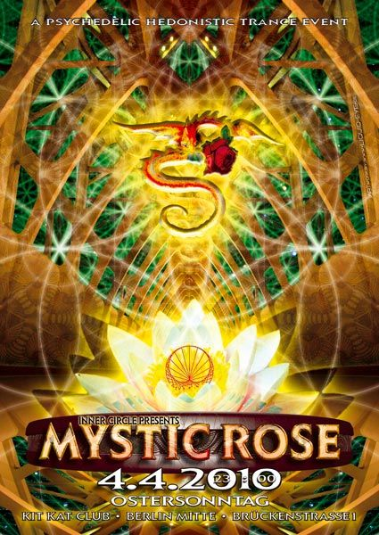 Flyer mystic rose 2010/04