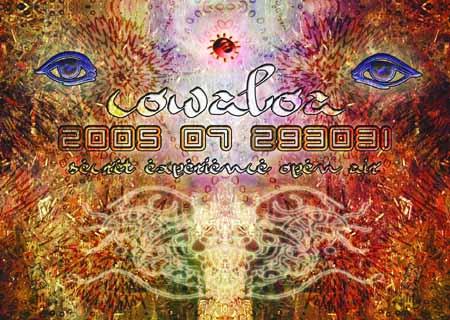 Flyer cowaloa
