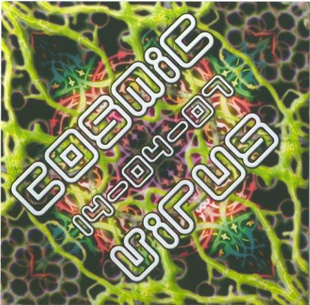 Flyer cosmic virus